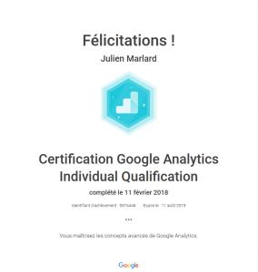 certification-google-analytics