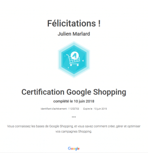 certification-google-shopping