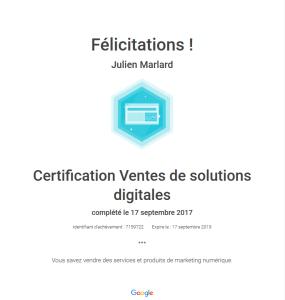 certification-google-vente-solutions-digitales